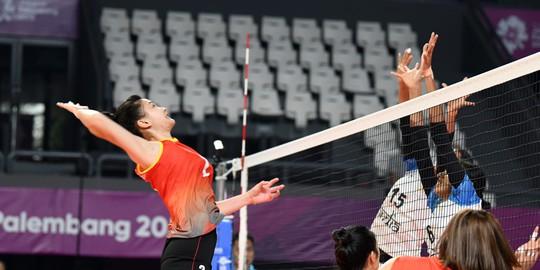 Trực tiếp ASIAD ngày 1-9: Cầu mây giành HCB trước kình địch Thái Lan - Ảnh 3.
