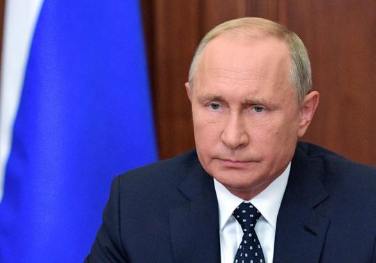 Ông Putin lên tiếng về vụ ám sát thủ lĩnh nổi dậy ở Đông Ukraine - Ảnh 2.