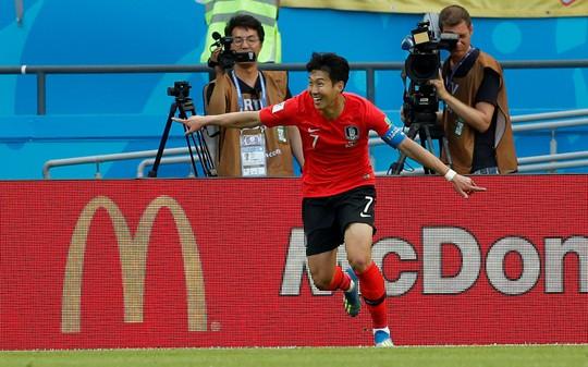 Tiền thưởng thành tích ASIAD 2018: Son Heung-min vô địch - Ảnh 6.