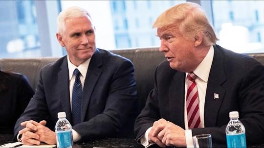 Tổng thống Trump vắng mặt hàng loạt hội nghị châu Á - Ảnh 1.
