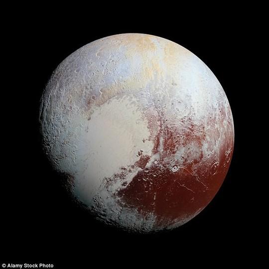 Hệ Mặt Trời có đến…110 hành tinh? - Ảnh 2.