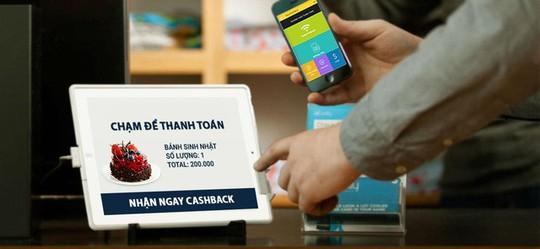 Các đại gia tài chính thế giới đều nhắm vào fintech ở Việt Nam - Ảnh 1.