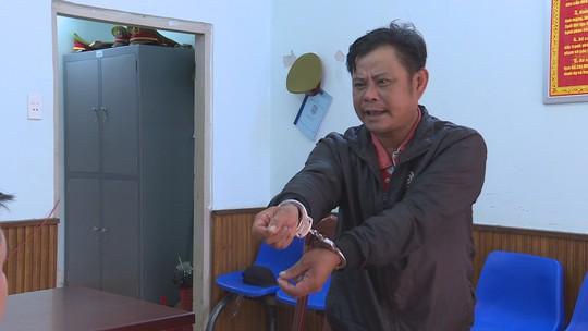 Bảo vệ đâm chết nữ quản lý Điện Máy Xanh vì bị dọa cho nghỉ việc - Ảnh 3.