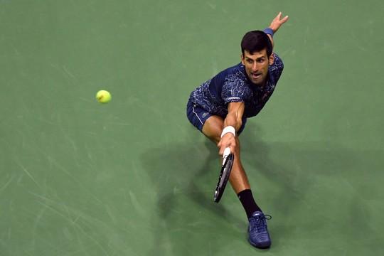 Djokovic đăng quang US Open 2018, đoạt Grand Slam thứ 14 - Ảnh 1.