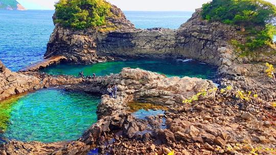 12 trải nghiệm kỳ thú tại đảo Jeju - Ảnh 14.