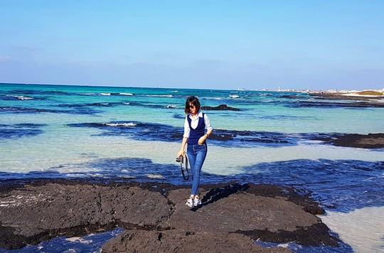 12 trải nghiệm kỳ thú tại đảo Jeju - Ảnh 16.