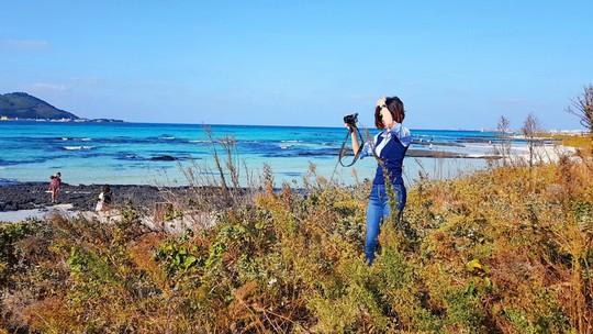 12 trải nghiệm kỳ thú tại đảo Jeju - Ảnh 17.