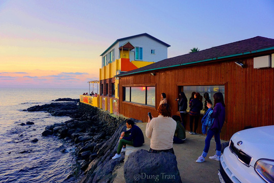 12 trải nghiệm kỳ thú tại đảo Jeju - Ảnh 19.