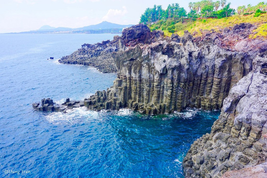 12 trải nghiệm kỳ thú tại đảo Jeju - Ảnh 21.