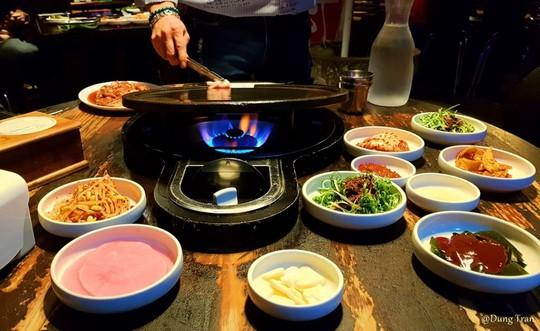 12 trải nghiệm kỳ thú tại đảo Jeju - Ảnh 26.