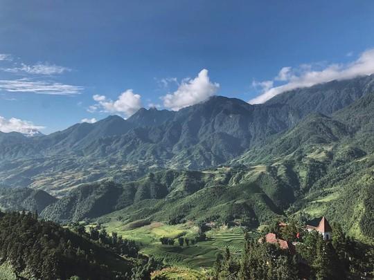 Lúa đã chín vàng khắp thung lũng Mường Hoa, xách ba lô lên và đi thôi! - Ảnh 6.