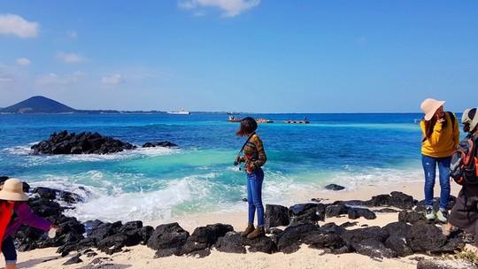 12 trải nghiệm kỳ thú tại đảo Jeju - Ảnh 6.