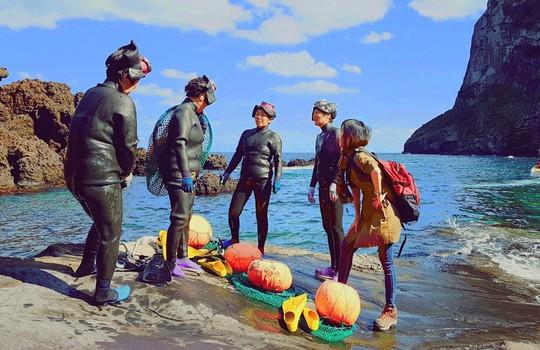 12 trải nghiệm kỳ thú tại đảo Jeju - Ảnh 7.