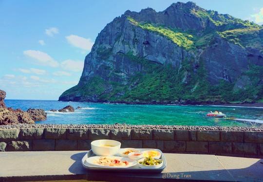 12 trải nghiệm kỳ thú tại đảo Jeju - Ảnh 9.