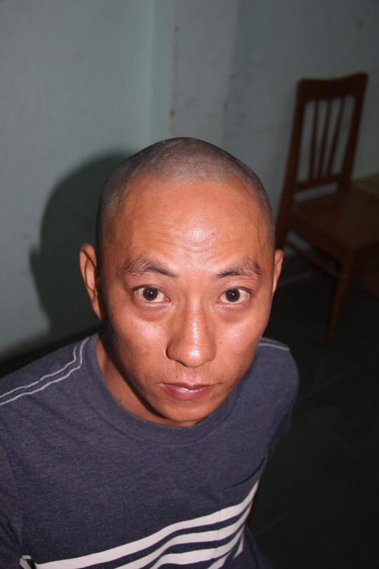 Thu hồi thêm 730 triệu đồng trong vụ cướp ngân hàng ở Khánh Hòa - Ảnh 1.