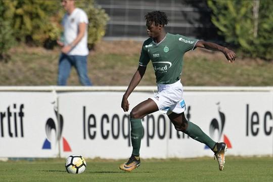 Cựu cầu thủ Ligue 1 bị tội phạm ma túy xả súng chết - Ảnh 1.