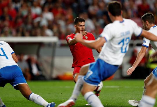 Nations League: Bồ Đào Nha hạ Ý sau một phần tư thế kỷ - Ảnh 5.