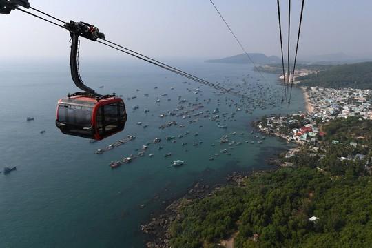 CNN ngợi ca vẻ đẹp thần tiên của đảo Phú Quốc - Ảnh 7.