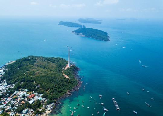 CNN ngợi ca vẻ đẹp thần tiên của đảo Phú Quốc - Ảnh 5.