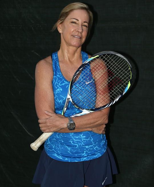 Chuyện phân biệt giới tính ở 4 giải Grand Slam - Ảnh 4.