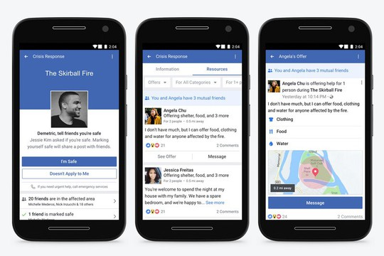 Facebook Lite ra mắt cộng đồng trợ giúp trên 100 quốc gia - Ảnh 1.