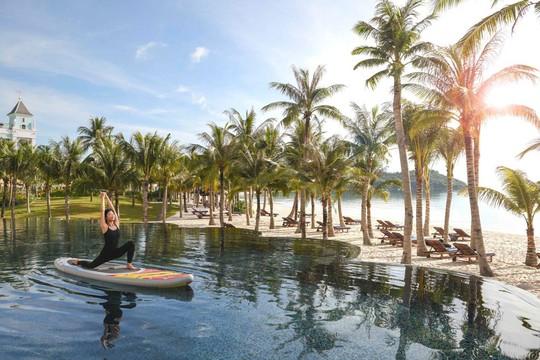 CNN ngợi ca vẻ đẹp thần tiên của đảo Phú Quốc - Ảnh 6.