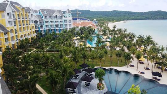 CNN ngợi ca vẻ đẹp thần tiên của đảo Phú Quốc - Ảnh 3.