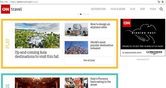 CNN ngợi ca vẻ đẹp thần tiên của đảo Phú Quốc - Ảnh 1.