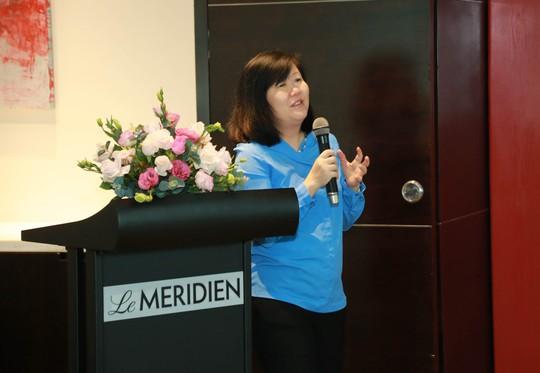 Cơ hội học tập và làm việc tại Malaysia dành cho học viên ICAEW Việt Nam - Ảnh 1.