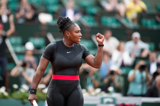 Chuyện phân biệt giới tính ở 4 giải Grand Slam - Ảnh 2.