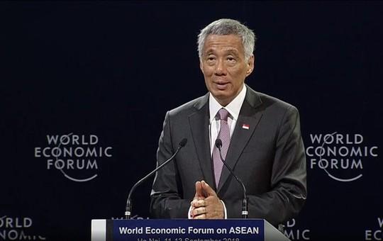 Khai mạc WEF ASEAN: Đề xuất ASEAN hòa mạng di động một giá cước - Ảnh 8.