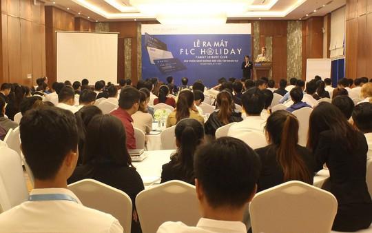 Người Việt ngày càng chuộng du lịch nước ngoài - Ảnh 2.
