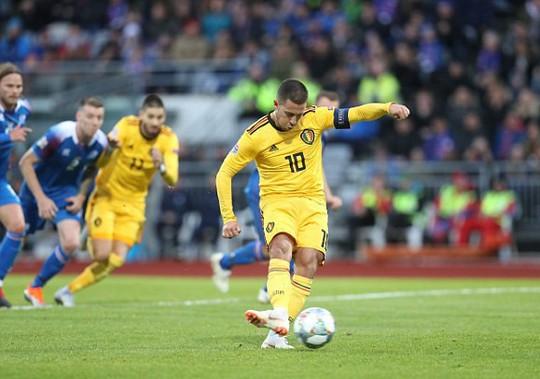 Á quân thế giới Croatia thua thảmTây Ban Nha tại Nations League - Ảnh 8.