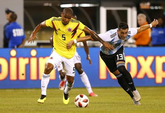 Brazil vùi dập El Salvador, Argentina bị Colombia cầm chân ở Mỹ - Ảnh 8.