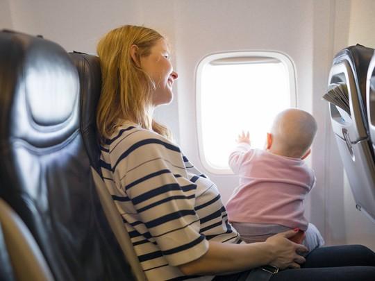 9 lời khuyên khi đi du lịch cùng con nhỏ - Ảnh 1.