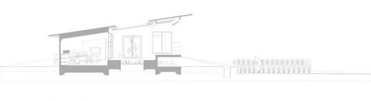 Học nhữngh thiết kế ngôi nhà cấp 4 tiện nghi của người Nhật - Ảnh 14.