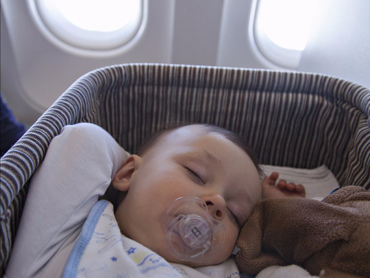 9 lời khuyên khi đi du lịch cùng con nhỏ - Ảnh 3.