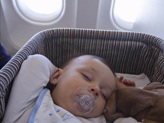 9 lời khuyên khi đi du lịch cùng con nhỏ - Ảnh 2.