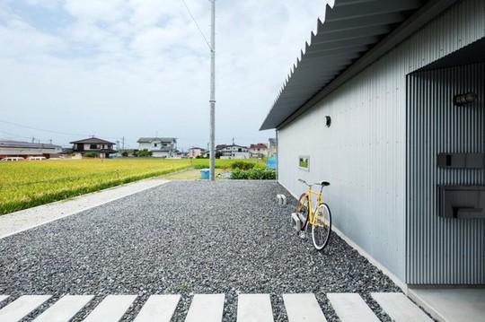 Học cách thiết kế ngôi nhà cấp 4 tiện nghi của người Nhật - Ảnh 3.