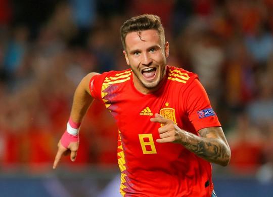 Á quân thế giới Croatia thua thảmTây Ban Nha tại Nations League - Ảnh 3.