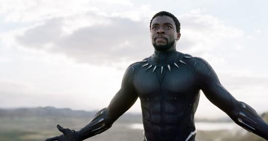 Vận động mạnh để Chiến binh báo đen được đề cử Oscar - Ảnh 1.