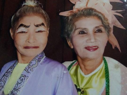 Dì ghẻ Hồng Sáp tái ngộ Tấm Cám dù đã 81 tuổi - Ảnh 3.