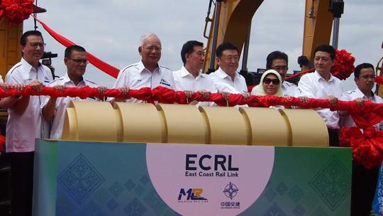 Chiến lược đầu tư của Trung Quốc ở nước ngoài bị chỉ trích - Ảnh 1.