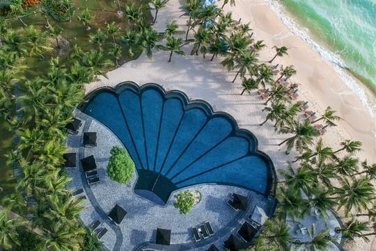 JW Marriott Phu Quoc Emerald Bay bất ngờ tung ưu đãi đặc biệt - Ảnh 7.
