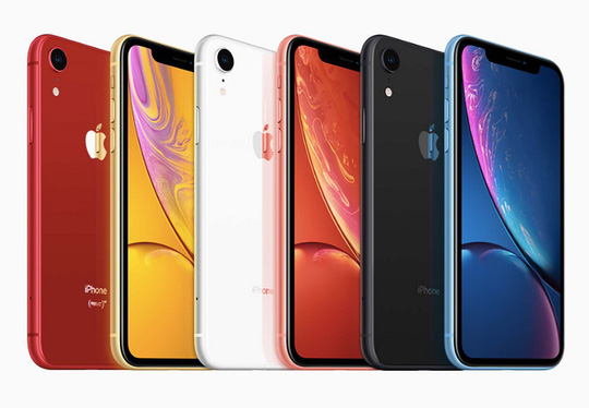 iphone xr 1