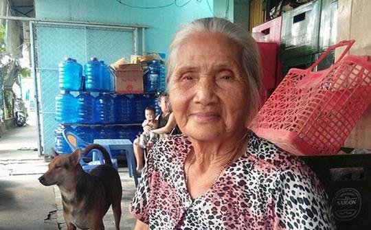 Dì ghẻ Hồng Sáp tái ngộ Tấm Cám dù đã 81 tuổi - Ảnh 5.
