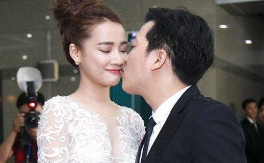 Ca sĩ Đàm Vĩnh Hưng tiết lộ kế hoạch đám cưới của Trường Giang - Nhã Phương - Ảnh 1.