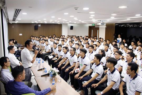 Lao động đi Nhật Bản: Thành công nhờ nhẫn nại - Ảnh 1.