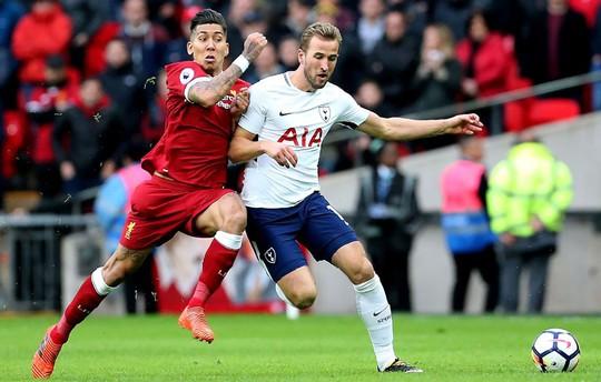 Tottenham - Liverpool: Trông cậy vào Kane - Ảnh 1.