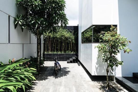 3 ngôi nhà xếp chồng độc đáo ở Việt Nam - Ảnh 3.